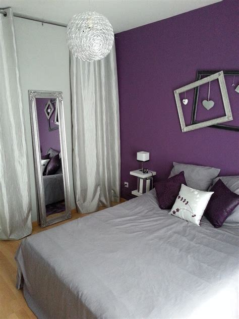 chambre fille violet emejing chambre mauve fille pictures design trends 2017
