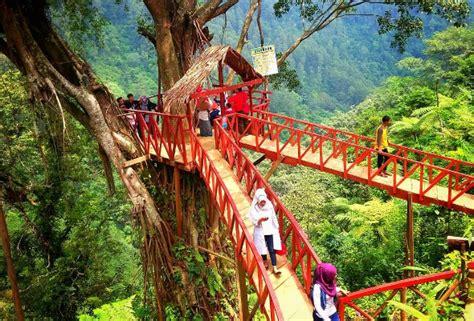 tempat wisata  batang jawa tengah  mempesona