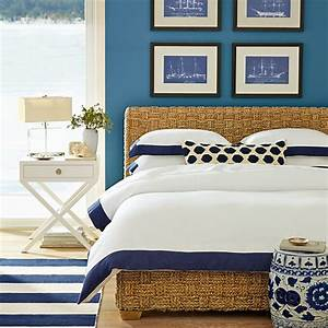 chambers washed linen border bedding williams sonoma With chambers bedding