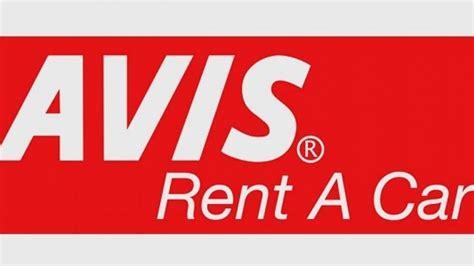 Avis Car Rental Says No To Israel