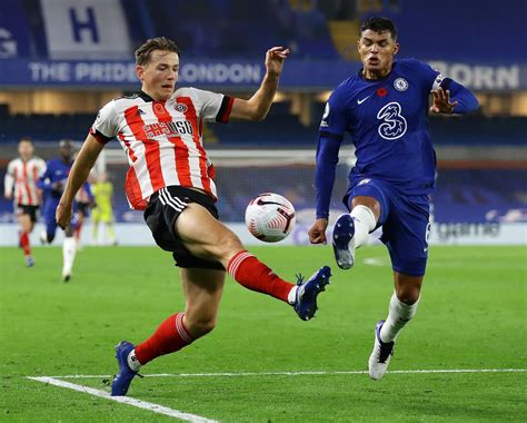 Sheffield United midfielder's international ambitions are ...