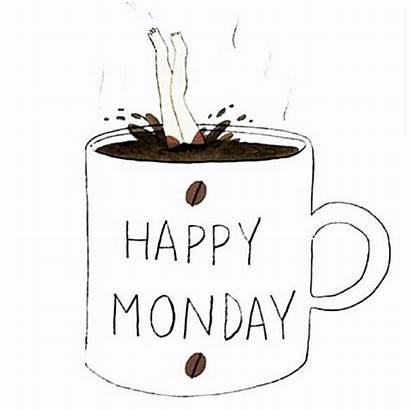 Monday Memes Happy Funny Meme Coffee Mondays