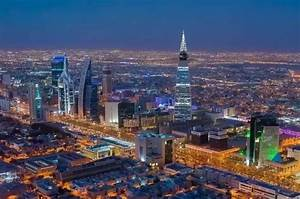 What is the capital of Saudi Arabia? - Quora