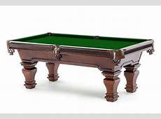 Spencer Marston Stratford Pool Table pooltablescom