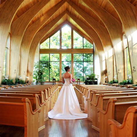 thunderbird chapel norman  wedding venue