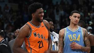 Lakers' young guns get a close look at 'The Process' in ...