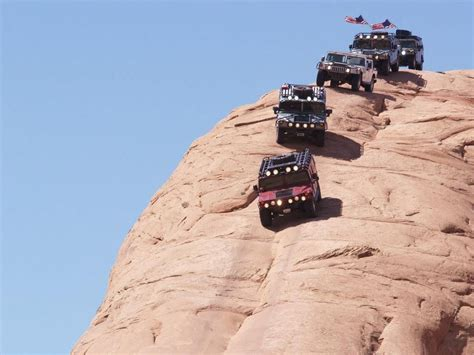 moab lions back moab utah driving down quot lion s back quot awesome rides