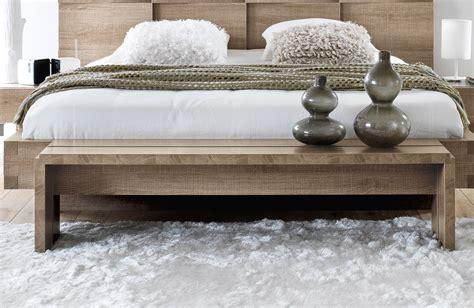 banc de lit banc pour devant de lit