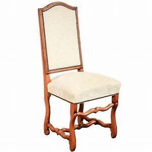 Chaise Louis Xiii : style louis xiii meubles ~ Melissatoandfro.com Idées de Décoration
