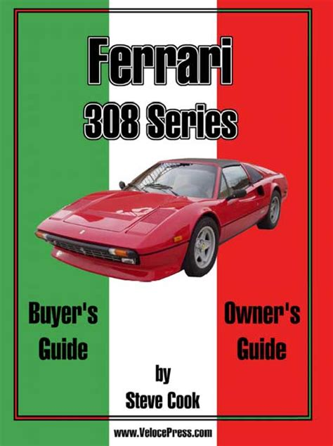 308 Buyers Guide by Book Review 308 Gt Buyer S Guide
