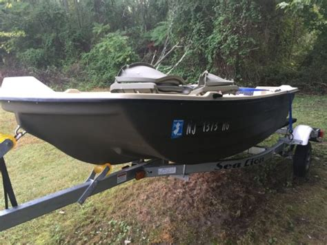 Sun Dolphin Fishing Boat Trailer by Sun Dolphin Pro 10 2 Two Seat 10 2 Quot Fishing Boat With