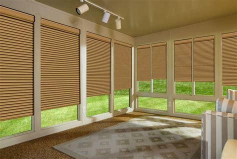 trend  sunroom blinds home designs