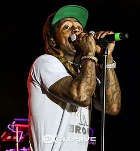 Lil Wayne Performs Live At The JSU 2017 Homecoming Concert ...