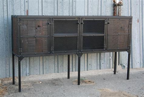 handmade kitchen islands combine 9 industrial furniture rustic buffet hutch