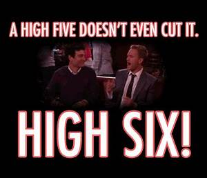 High Five GIFs - Find & Share on GIPHY