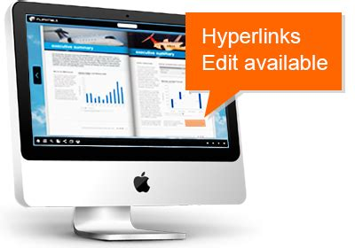Hyperlink Creator by Fliphtml5 Features Convert Pdf To Html5 Flip Book