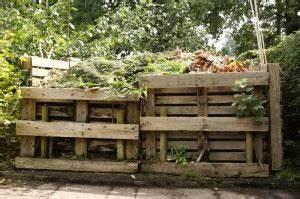 Schnellkomposter Selber Bauen : bauanleitung f r komposter selber bauen leicht gemacht ~ Frokenaadalensverden.com Haus und Dekorationen