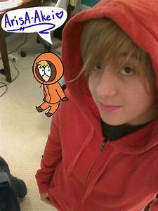 Kenny Cosplay :D by Its-Allisa on DeviantArt