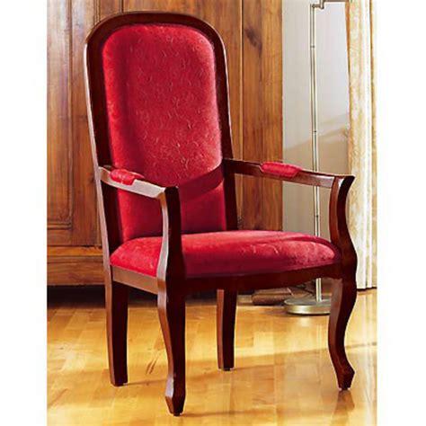 fauteuil voltaire arcadie bordeaux anniversaire 40 ans