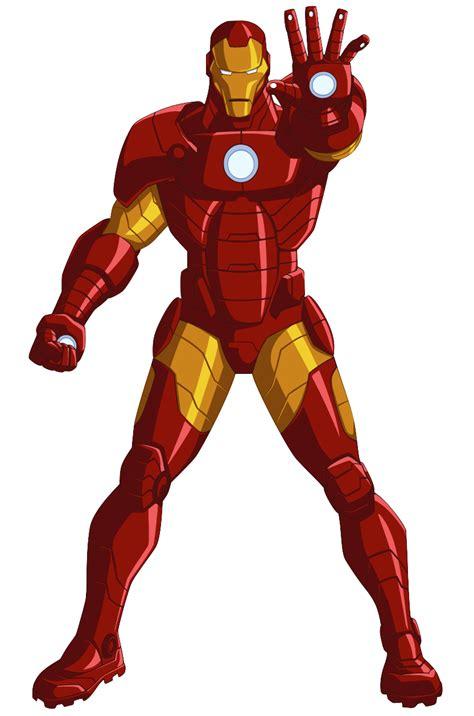 iron man hobbydb