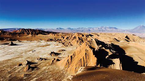 Atacama Desert North Chile El Norte Grande Andbeyond