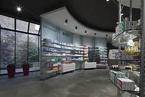 Pharmacy Renard | Th.Kohl furnitures in France | Pinterest ...