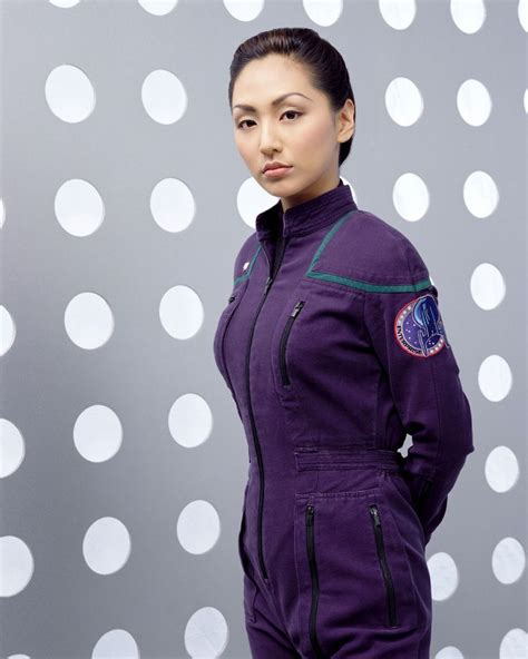 Asian Hotties A Collection Of Other Ideas To Try Korean Model Lucy Liu And Star Trek Enterprise