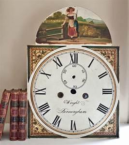 Antique, Style, Antique, Clock, Face