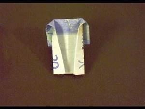 Geldscheine Falten Hasenohren : geldscheine falten mantel youtube ~ Orissabook.com Haus und Dekorationen