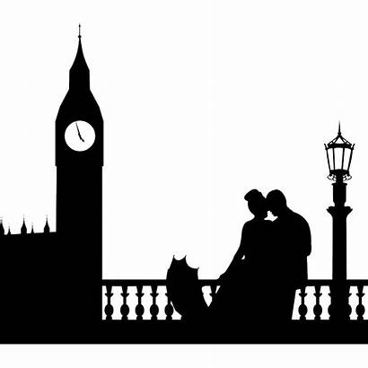 Silhouette Palace Ben Clipart Clip Transparent Library
