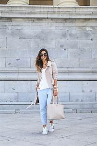 Boyfriend Jeans Outfits And Tips On How To Wear Them ...