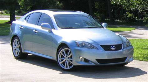 lexus is blue file lexus is 250 breakwater blue metallic1 jpg