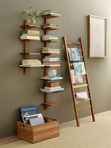 Interesting, Bookshelves, That, Will, Catch, Your, Attention