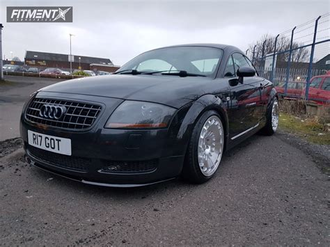 Audi Ta by 2002 Audi Tt Quattro Rotiform Ccv Ta Technix Coilovers