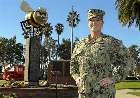 For Navy Seabee, construction is a blast - News - GoErie ...