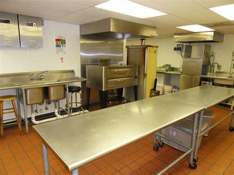 kitchen  rent    start  food business