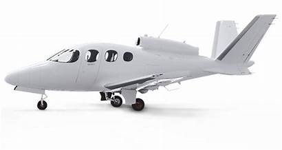 Vision Jet Aircraft Plane Cirrus Sf50 Engine