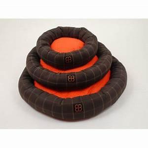 Donut Kissen Xxl : josty dozer donut s braun orange 60x60x15cm online kaufen fressnapf ~ Orissabook.com Haus und Dekorationen