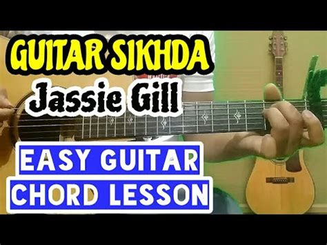 Jugni Ji Guitar Lesson