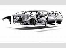 Materials for Automotive Body and Chassis Structure LinkedIn