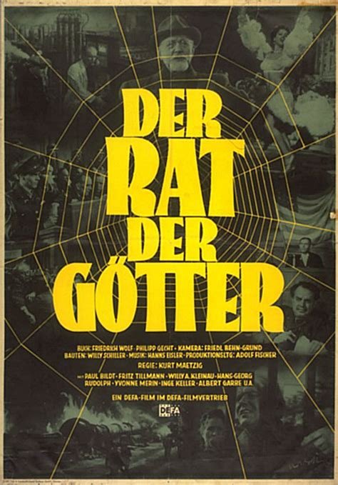 Der Fliesentisch Rat by Der Rat Der G 246 Tter Ddr 1950 At