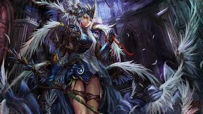Anime Warrior Manga Wallpapers Wallpapersafari Lelek Tim