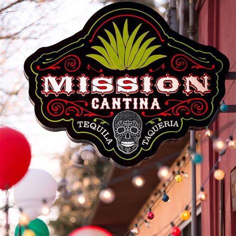 Mission Cantina - Intentionalist