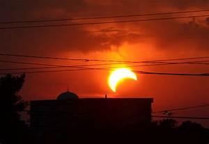 Rare 'Hybrid' Solar Eclipse on November 3, 2013: How to ...