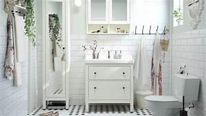 Ikea Meuble De Salle De Bain : meuble salle de bain ikea lillangen solutions pour la d coration int rieure de votre maison ~ Teatrodelosmanantiales.com Idées de Décoration