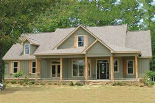 country houseplans country style house plan 4 beds 3 baths 2456 sq ft plan 63 270