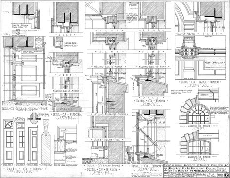house construction plans do architects still draw mccrady