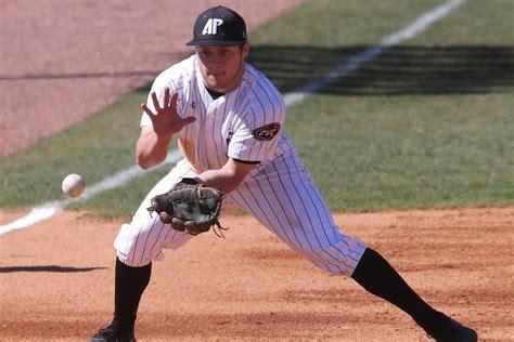 Apsu Baseball Ovc Tournament Run Ends With Loss