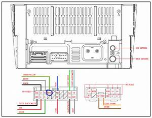 2013 Lexus Gs 350 Stereo Wiring Diagram