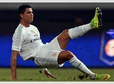 Ronaldo & Benzema pick up injuries Odogwu Media's Blog